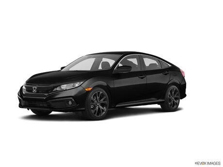 2021 Honda Civic Sport Duluth MN