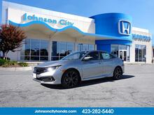 2021_Honda_Civic_Sport_ Johnson City TN