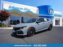 2021_Honda_Civic_Sport_ Johnson City TN