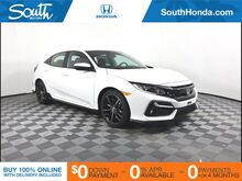 2021_Honda_Civic_Sport_ Miami FL