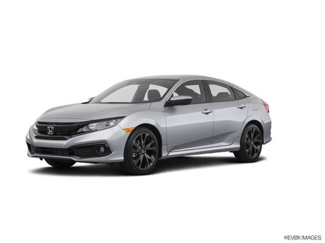 2021 Honda Civic Sport Vineland NJ