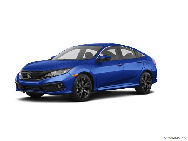 2021 Honda Civic Sport Vineland NJ