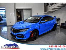 2021_Honda_Civic Type R_TOURING MANUAL_ El Paso TX