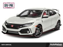 2021_Honda_Civic Type R_Touring_ Roseville CA
