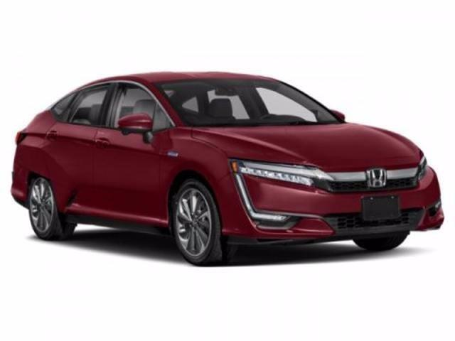 2021 Honda Clarity Plug-In Hybrid Touring Sedan Dartmouth MA