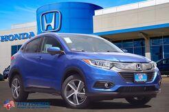 2021_Honda_HR-V_EX_ Wichita Falls TX
