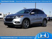 Honda HR-V EX 2WD CVT 2021