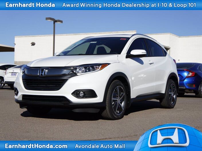 2021 Honda HR-V EX 2WD CVT Avondale AZ