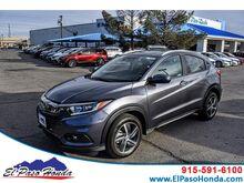 2021_Honda_HR-V_EX 2WD CVT_ El Paso TX