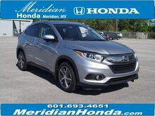 2021_Honda_HR-V_EX 2WD CVT_ Meridian MS