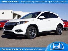 2021_Honda_HR-V_EX 2WD CVT_ Phoenix AZ
