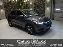 2021_Honda_HR-V EX AWD__ Hays KS