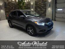 2021_Honda_HR-V EX AWD__ Hays KS