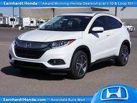 Honda HR-V EX AWD CVT 2021
