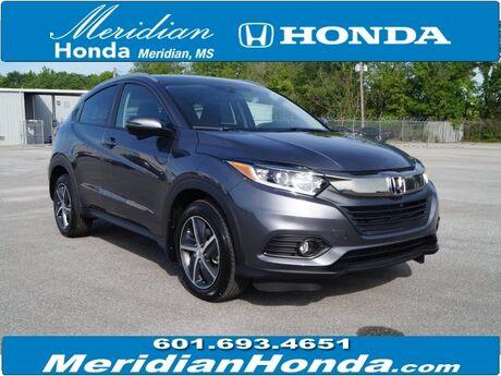 2021 Honda HR-V EX AWD CVT Meridian MS