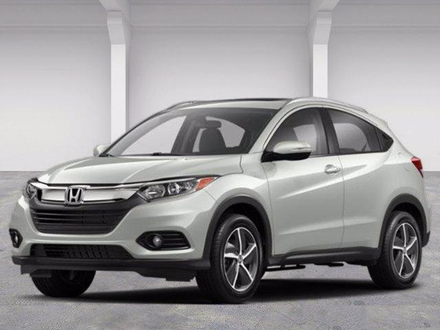 2021 Honda HR-V EX AWD CVT Dartmouth MA