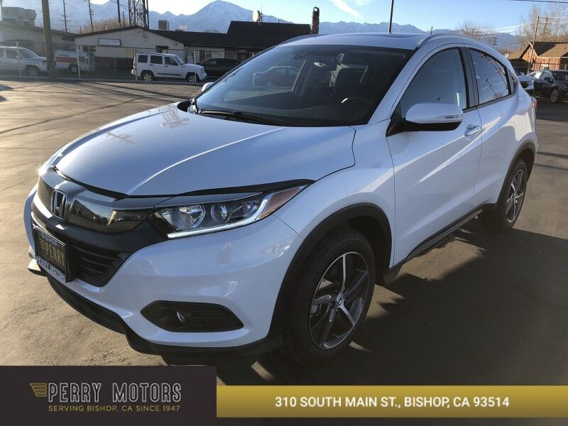 2021 Honda HR-V EX Bishop CA
