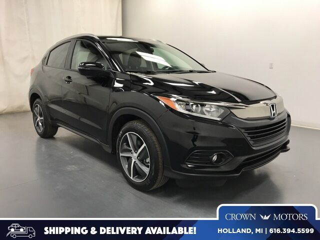 2021 Honda HR-V EX Holland MI