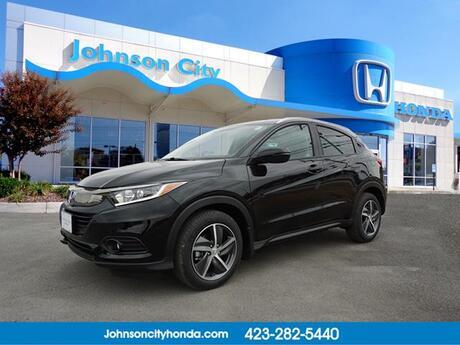 2021 Honda HR-V EX Johnson City TN