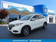 2021_Honda_HR-V_EX_ Johnson City TN