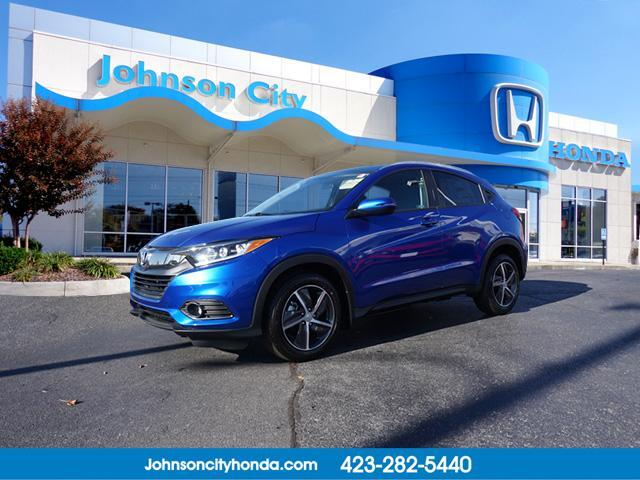 2021 Honda HR-V EX Johnson City TN