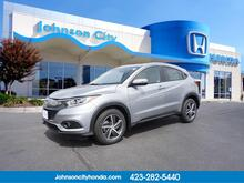 2021_Honda_HR-V_EX_ Johnson City TN