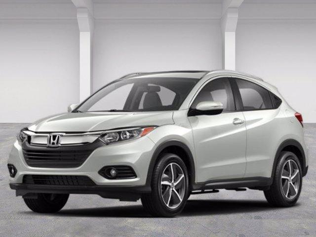2021 Honda HR-V EX-L AWD CVT Dartmouth MA