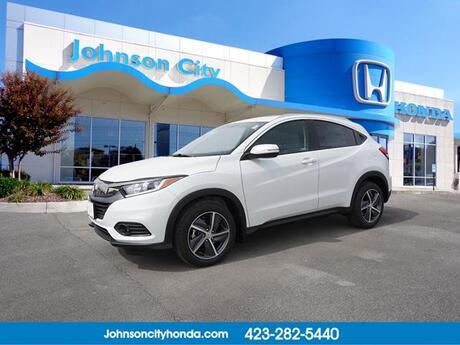 2021 Honda HR-V EX-L Johnson City TN