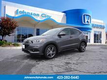 2021_Honda_HR-V_EX-L_ Johnson City TN