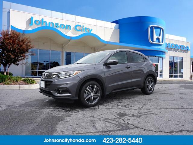 2021 Honda HR-V EX-L Johnson City TN