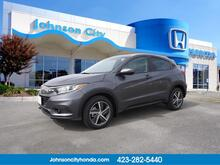 2021_Honda_HR-V_EX-L_ Johnson City TN