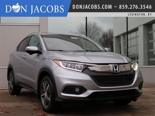 2021 Honda HR-V EX Lexington KY