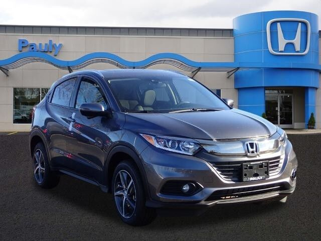 2021 Honda HR-V EX Libertyville IL