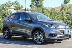 2021_Honda_HR-V_EX_ California