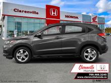 2021_Honda_HR-V_LX 4WD  - Heated Seats -  Apple CarPlay - $214 B/W_ Clarenville NL