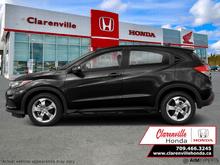 2021_Honda_HR-V_LX 4WD  - Heated Seats -  Apple CarPlay_ Clarenville NL