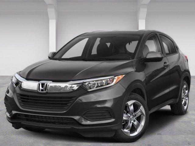 2021 Honda HR-V LX AWD CVT Dartmouth MA