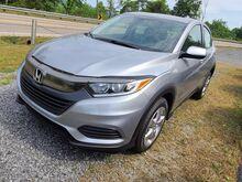 2021_Honda_HR-V_LX_ Covington VA