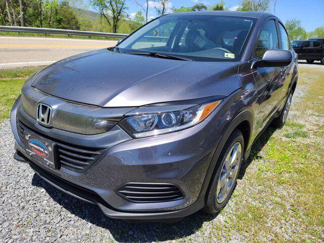 2021 Honda HR-V LX Covington VA