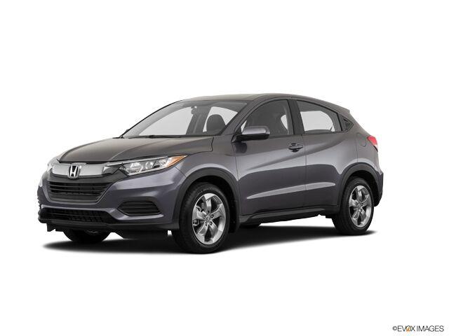 2021 Honda HR-V LX Duluth MN