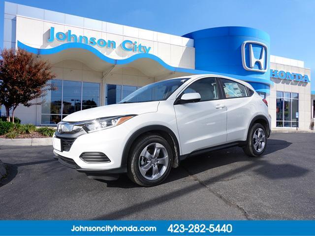 2021 Honda HR-V LX Johnson City TN