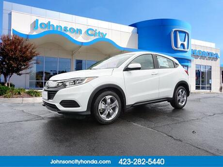 2021 Honda HR-V LX Johnson City TN