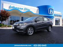 2021_Honda_HR-V_LX_ Johnson City TN