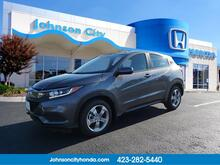 2021_Honda_HR-V_LX_ Johnson City TN