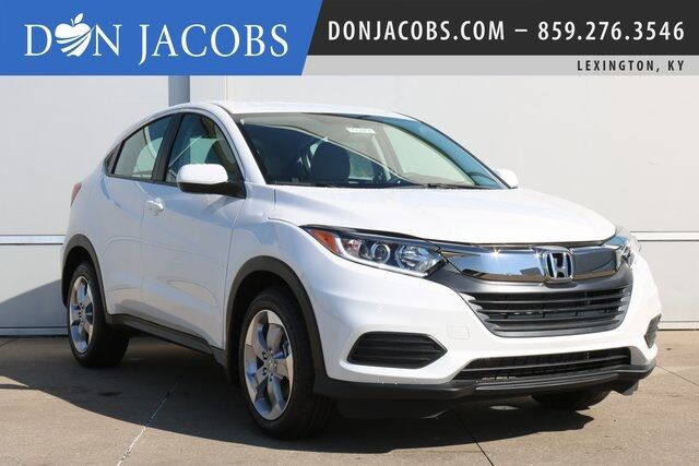 2021 Honda HR-V LX Lexington KY