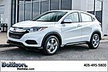 2021 Honda HR-V LX Oklahoma City OK