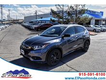 2021_Honda_HR-V_SPORT AWD CVT_ El Paso TX