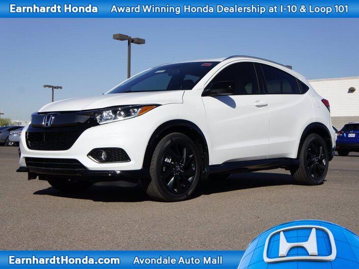 2021 Honda HR-V Sport 2WD CVT Avondale AZ