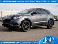2021 Honda HR-V Sport 2WD CVT