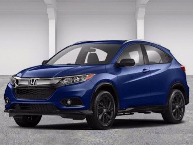 2021 Honda HR-V Sport AWD CVT Dartmouth MA